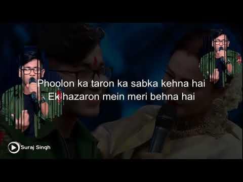 Raksha Bandhan Rap Song Lyrics By Dil Hai Hindustani 2 ||Akshay Dhawan With Shaan