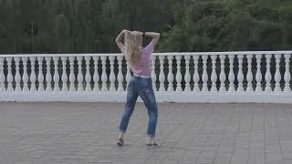 Уроки танцев/Элегантность/КМЦ Долгопрудный/13 августа 2018 года.5