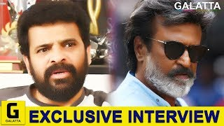 Director Ameer Exclusive Interview