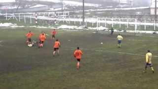 Somuzul Preutesti - Victoria Vatra Moldovitei... 07 decembrie 2014, scor 4-2