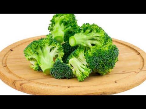masakan-hongkong--brocolli-di-masak-ini-enak-sekali…!!