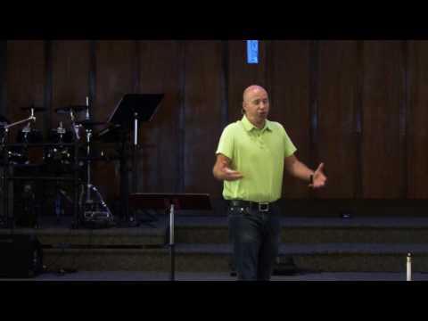 Man Myth Messiah - Resurrection