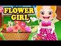 Baby Hazel Flower Girl | Fun Game Videos By Baby Hazel Games
