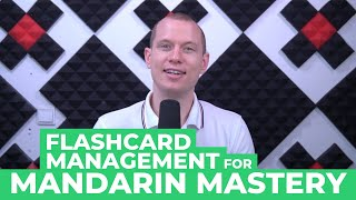 Reviewing Routines for Mandarin Mastery