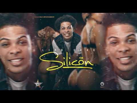 Liro Shaq El Sofoke - Silicon (Prod By El_Yu) (Audio Oficial)