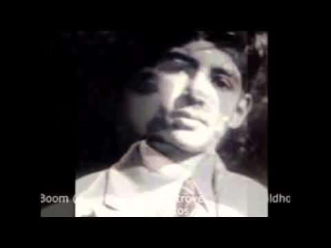 Amitabh Bachchan childhood days