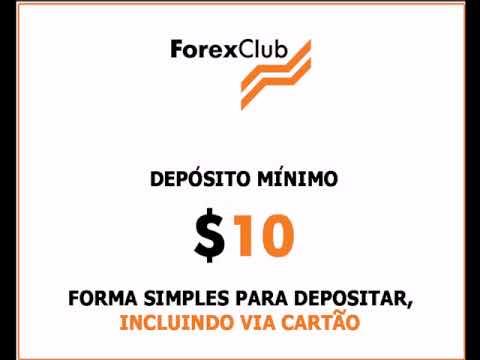 Forex club на видео акции мастеркард