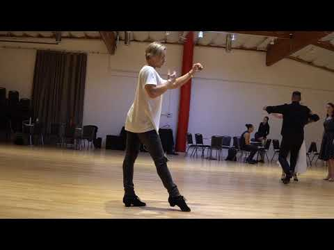 Dance Lessons with Oleg Astakhov in Los Angeles, Beverly Hills and Pasadena area