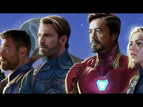 White Flag song || Avengers Song|| Best song,,,,,,,,