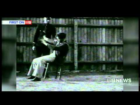 Police Footage   9 News Adelaide