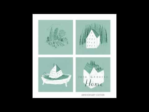 """Josh Garrels, """"Hiding Place"""" (Official Audio)"""