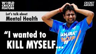 How important is MENTAL HEALTH in Cricket?   World CRICKET Feature (ft. Nikhil Chopra & Bangar)