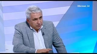 Интервью Гасан Гасангаджиев – об участии Мосгаза в Моей улице