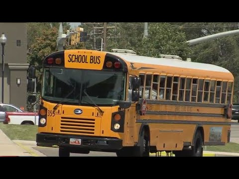 40 Granite School buses will heat without idling