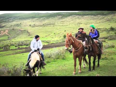 CHILE LINDO CAP 1 TOMAS GONZALEZ