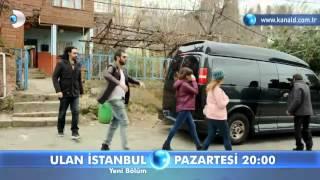 Ulan İstanbul 33. Bölüm Fragmanı