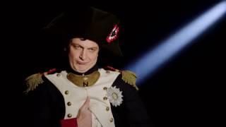 Napoleon – kleiner Mann, großes Geheimnis