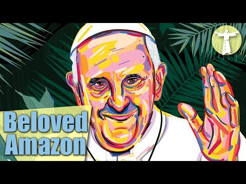 What Did Pope Francis Say About the Amazon?