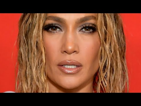 This Is What Signaled Jennifer Lopez And Alex Rodriguez's Split
