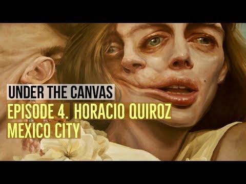 Ep. 4: Horacio Quiroz