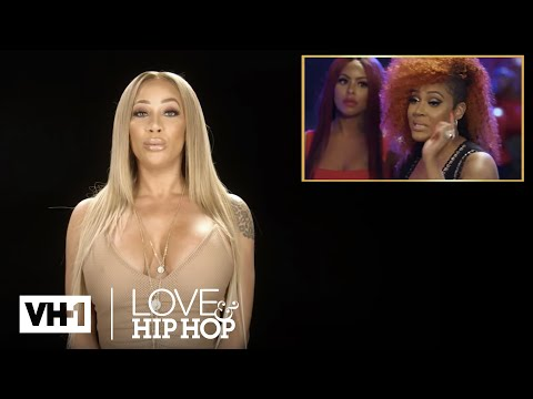Love & Hip Hop: Hollywood | Check Yourself Season 4 Episode 9: Catch The Shade | VH1