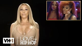 Love & Hip Hop: Hollywood | Check Yourself on FREECABLE TV