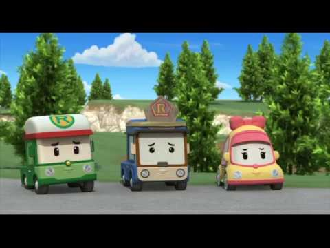 Robocar Poli: Bennies droom (S01E22) (NEDERLANDS GESPROKEN)