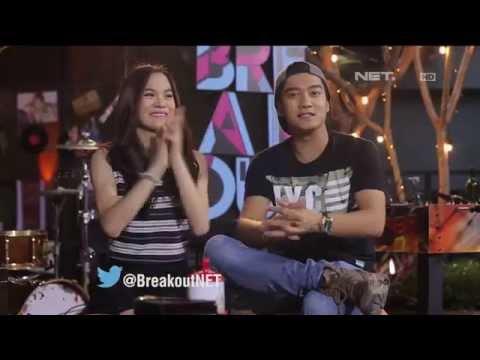 Breakout NET Suara Pikiranku - 1 September 2015