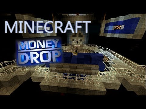 [Emission] Minecraft money drop
