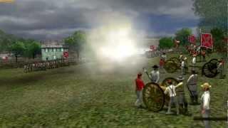 Scourge Of War: Gettysburg with Garnier