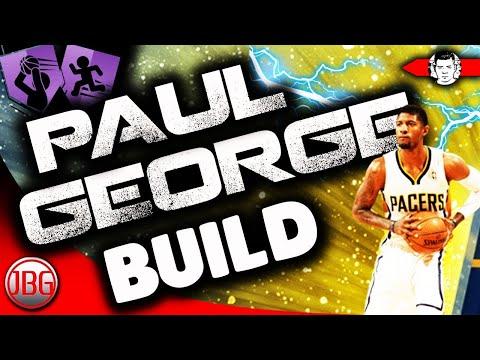 7dd458c9fbd NBA 2K18 Paul George Archetype for MyCAREER - NBA 2K18 Tips and Tricks by  JackedBillGaming
