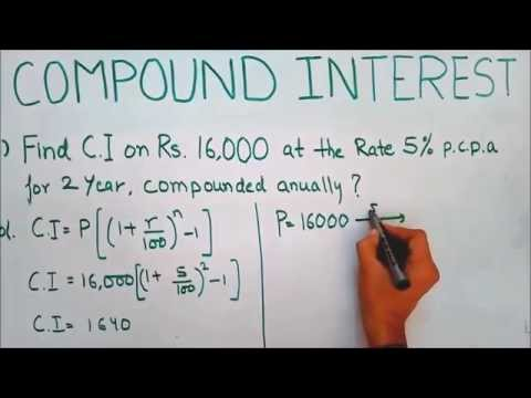 the difference between simple interest and Compound and simple interest questions are common in the exams there are always 3-4 questions appearing from this topic this topic is very vast and that is why we have decided to cover it in parts and today we are going to discuss the difference between simple interest and compound interest.
