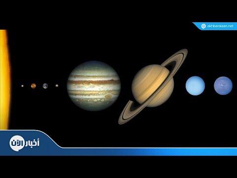 رصد إشارات راديو سريعة من أعماق الفضاء  - 07:55-2018 / 10 / 17
