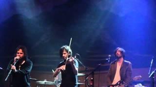 Broken Social Scene - KC Accidental (live 2/19/11)