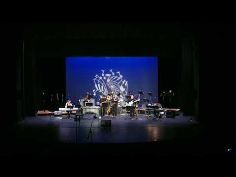 "MCC Jazz Band  Fall 2017 ""Room 335"""