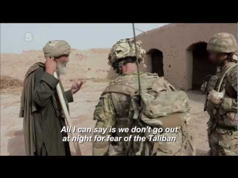 Royal Marines Mission Afghanistan S01.E03.720p.HD (full documentary)