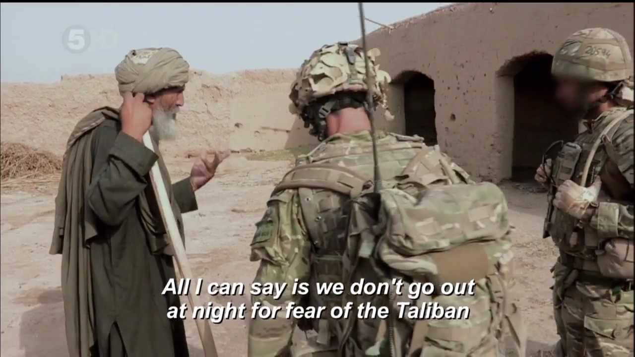 afghanistan documentary hd