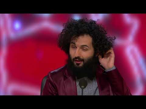 Soran Ismail tar över TV4 - Parlamentet  2017
