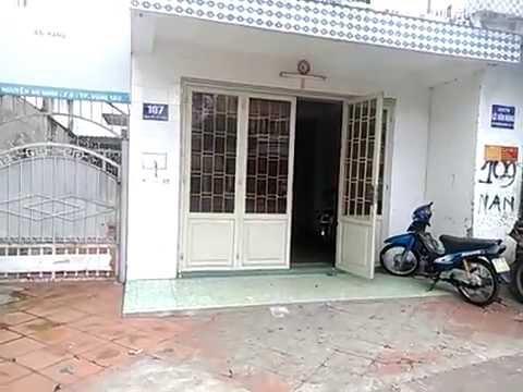 Cho Thuê Nhà Mặt Tiền 107 Nguyễn An Ninh, TP Vũng Tàu