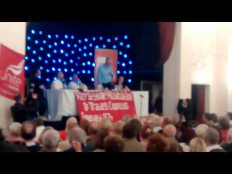 Jeremy Corbyn Adelphi Liverpool 01.08.15 part 1