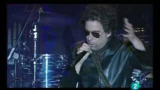 Mi Gin Tonic - Andrés Calamaro (vivo - Jerez)