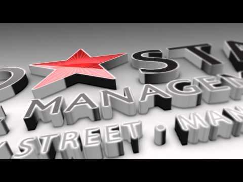 Red Star Financial Management Ltd - 3D Logo