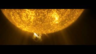 Space Weather Journey - The Electromagnetic Sun-Earth Connection