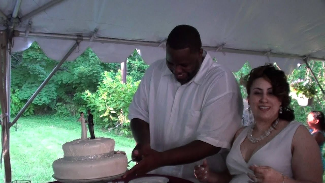 Daym Drops Gets Married   YouTube