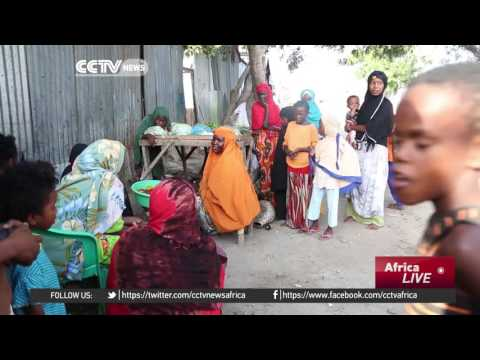 Street food among cultural attractions in Somalia