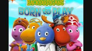 Watch Backyardigans The Customer Is Always Right video