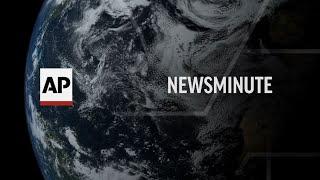 AP Top Stories November 1 P