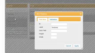 building dnn forms with xmod pro s form builder