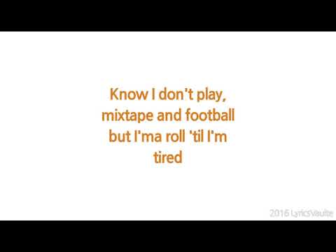 Wale | Heisman Watch | Lyrics