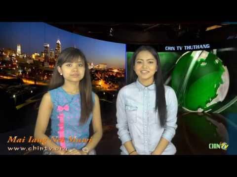 Kut Thla Zarhkhat Nak (October-2015) Chin TV Thuthang